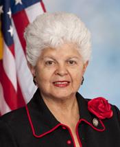 Grace F Napolitano