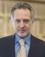 Dmitry Firtash