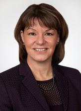 Suzanne M Vautrinot