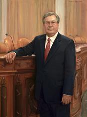 William M Thomas