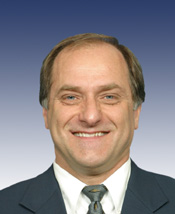 Michael Everett Capuano