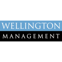 Wellington Management Company, LLP