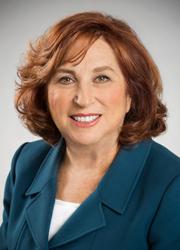 Susan Bass Levin
