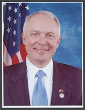 John P. Kline, Jr.
