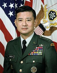 Eric K Shinseki