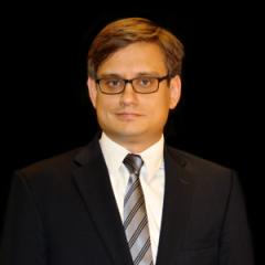 Jacob Huebert