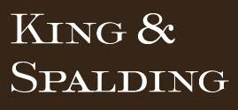 King and Spalding LLP