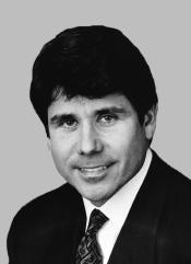 Rod R Blagojevich
