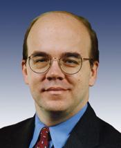 James P McGovern