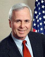 Stewart J Greenleaf