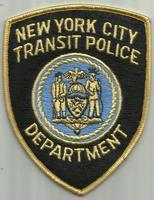 New York City Transit Police