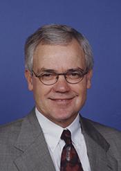 Robert Nelson Clement
