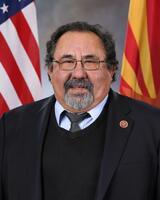 Raúl M Grijalva