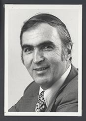 George William Gekas