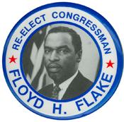 Floyd Harold Flake