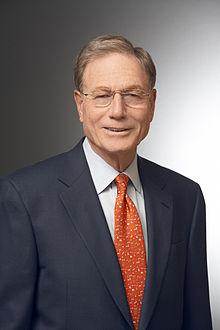 Michael H Moskow