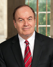 Richard C Shelby