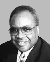 Frank W Ballance Jr