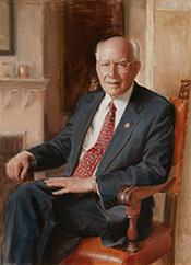 Vernon James Ehlers