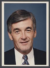 John Michael McHugh
