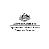 Australian Government Department of Industry, Science, Energy and Resources