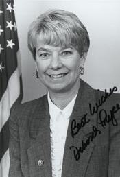 Deborah D Pryce