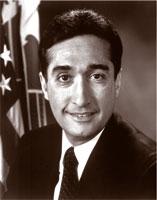 Henry G Cisneros