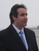 Michael D Cohen