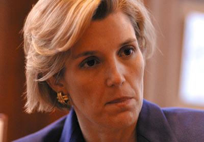 Sallie L Krawcheck