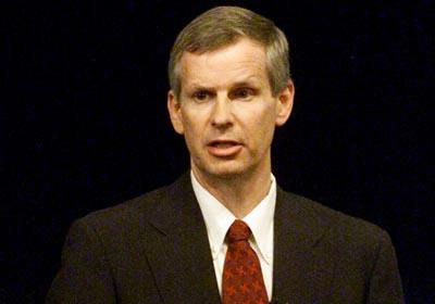 Charles W Ergen