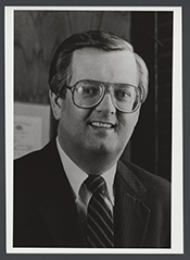 Wayne Curtis Weldon