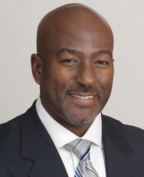 Kevin R Johnson