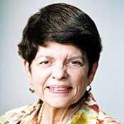 Alice M Rivlin