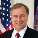 Edward F Cox
