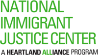 Heartland Alliance National Immigrant Justice Center