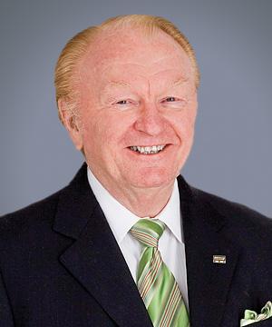 George J Pedersen