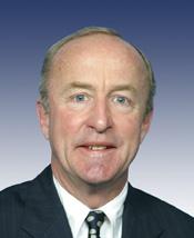 Rodney P Frelinghuysen