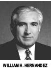 William H Hernandez