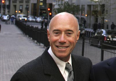 David Geffen