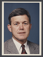 Ed Bryant