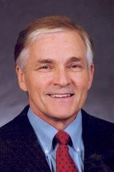 David N Parker
