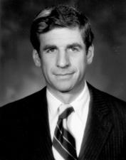 John Claggett Danforth