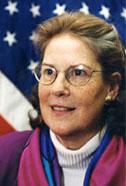 Sally Katzen