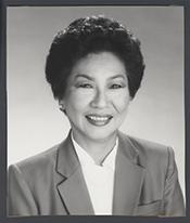 Patricia Fukuda Saiki