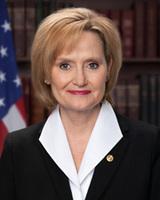 Cindy Hyde-Smith