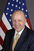 John D Negroponte
