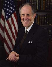 Ted Kaufman