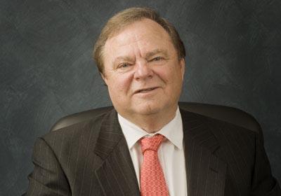 Harold G Hamm