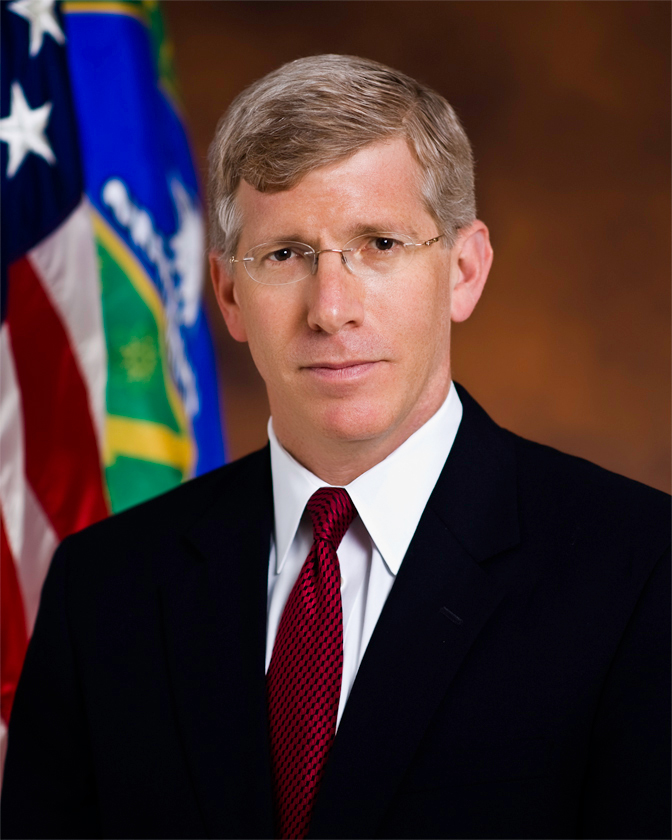 Daniel B Poneman