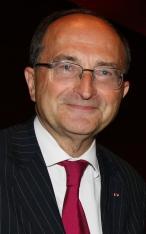 Christian De Boissieu